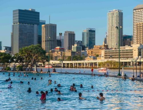 Top Places for Sightseeing in Melbourne