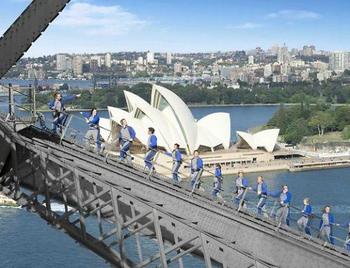 The Top 10 City Breaks in Australia