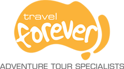 Travel Forever Logo