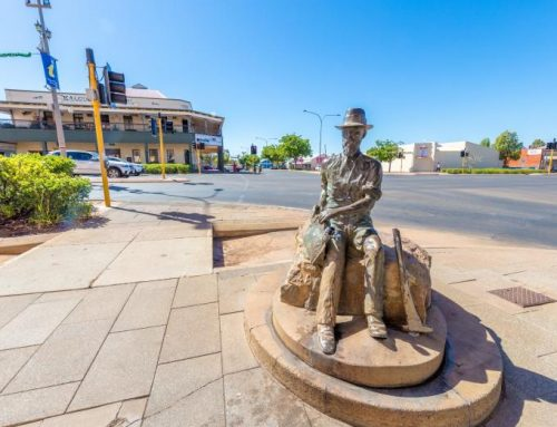 The Goldfields of Western Australia…offering more than you think