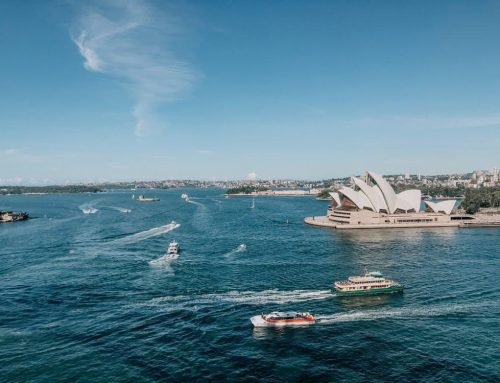 Take An Exciting Weekend Getaway From The Sydney Harbour