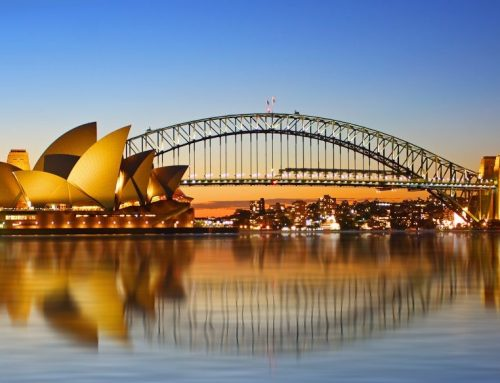 Take a Cruise on Sydney Harbour to enjoy the Amazing Attractions of Australia